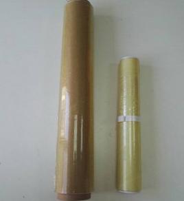 PVC Cling Film for Food Grade
