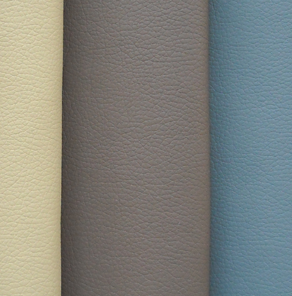PU Leather for Furniture, Sofa, Chair with Various colors