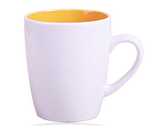 12oz Withstand High Temperatures Ceramic Mugs