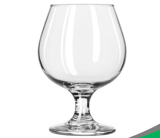 High Scratch Resistance Brandy Glass Goblet