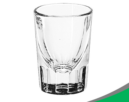 59ml Hot Sale Daily Use Water Glass