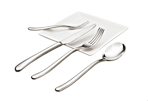 High-Quality Western-Style Stainless Steel Cutlery