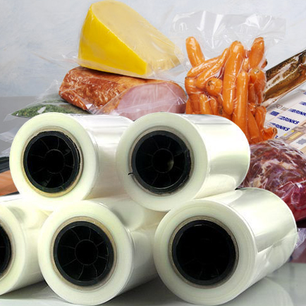 Pet Lamination PA/EVOH/PE Co-Extruded Barrier Film
