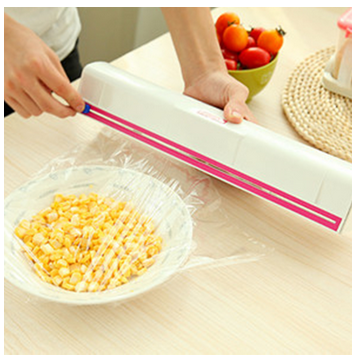 PE Stretch Cling Film Usage and Transparent Food Grade Packing Cling Film