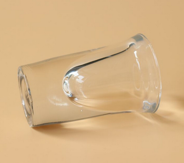 JZBZ-01 C stocked thick bottom shot glass