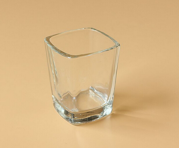 Transparent cheap shooter glass wholesale
