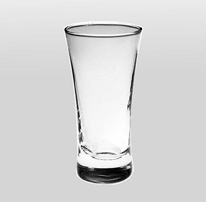 Good Quality Thin And High Water Glass Cup