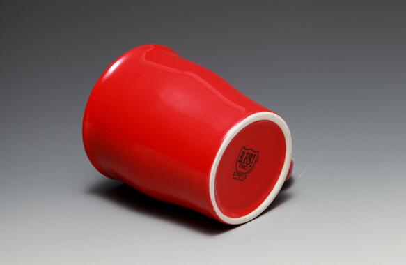 16 oz Popular Colorful Glazing Ceramic Mug