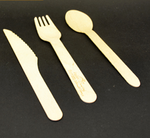 Mini Plastic Spoon for Ice Cream