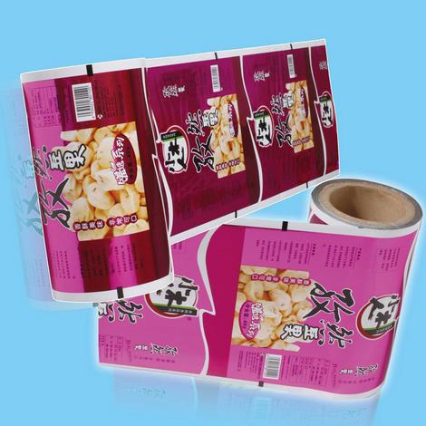 201708011002503259 - بسته بندی غذایی با انواع فیلم های پلاستیکی:تصاویر انواع فیلم