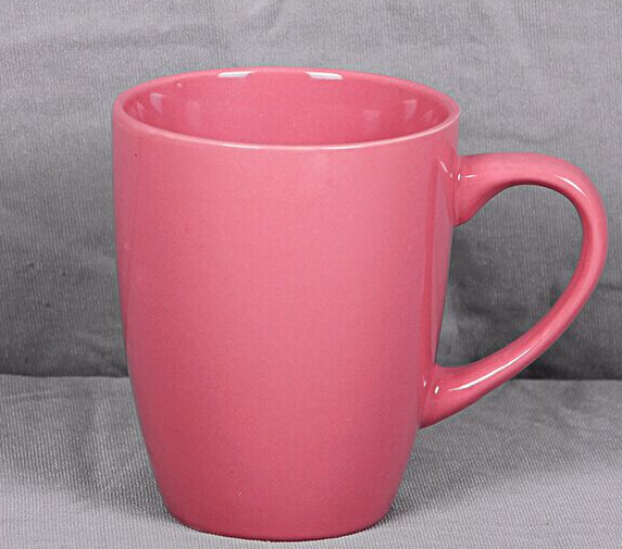 Hand-painted Withstand High Temperatures Mug