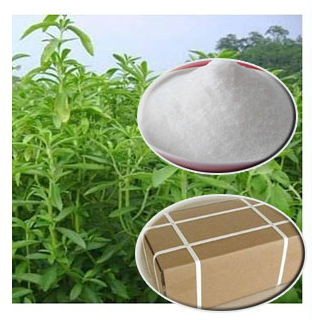 Natural Sweetener Stevia Extract in Bulk/99% Rebaudioside a Wholesale
