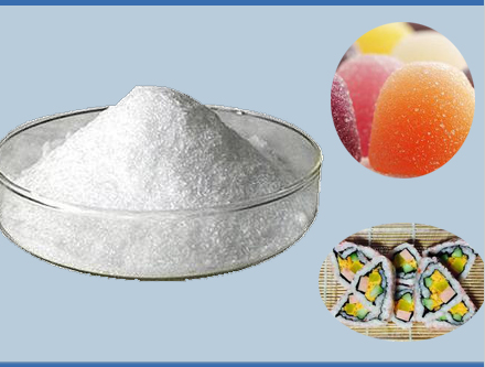 High quality Sweetener E951 Aspartame FCC