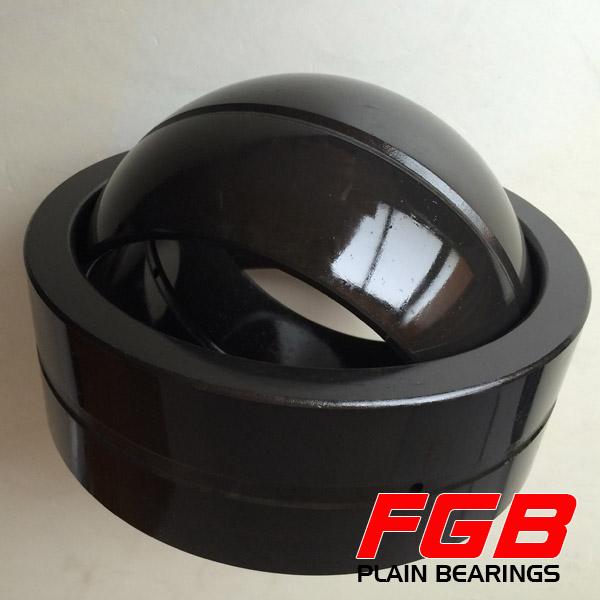 FGB Spherical Plain Bearings GE40ES 2RS GE50ES 2RS Rod End Bearings With Impact Resistance