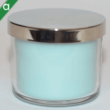 1.3 oz Scented Jar Candles With Metal Lid