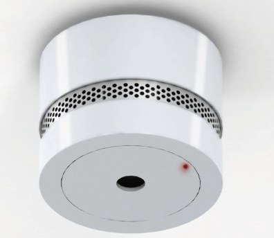 Micro Smoke Alarm with En14604