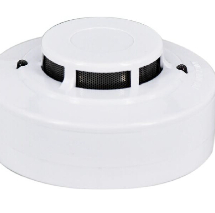 Analogue Addressable Smoke Detector