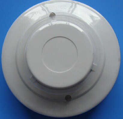Sensitive Wired Conventional Heat Detector Fire Alarms HD912