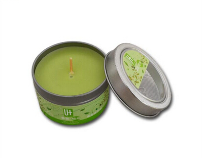 Various Scent Travel Tin Candle Wholesale