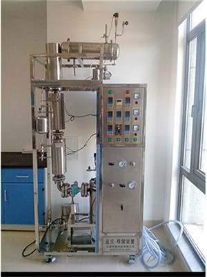 Distillation Plant (Distillation Design)