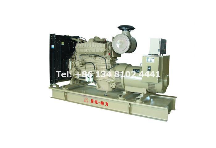 24KW 30KVA Cummins Diesel Generator/Power Generator/Genset