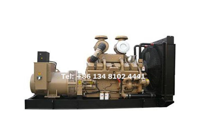 Hot Item 220KW 275KVA Cummins Generator Set/Diesel Generator Cummins Engine