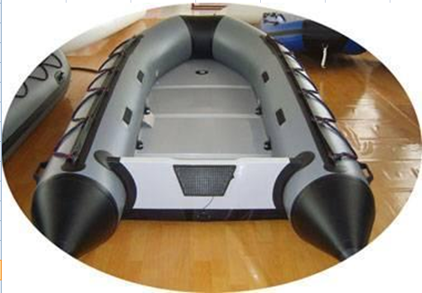 Inflatable PVC rubber sports boat/ inflatable PVC rubber dinghy