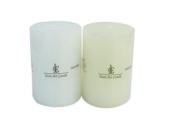 Manufacturer high quality handmade votive candle