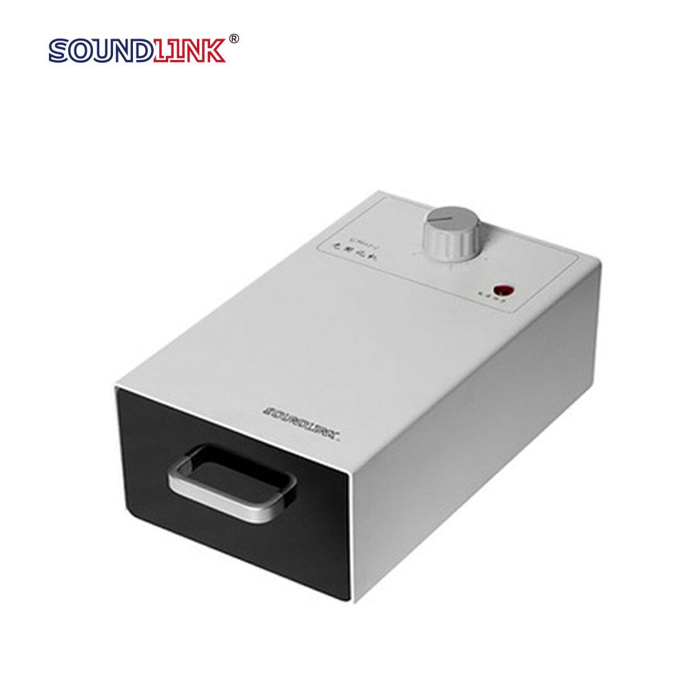 Earmold lab professional tool UV curing motor