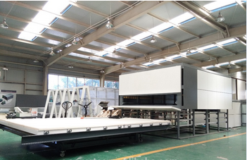 EVA Glass Lamination Machine(Two Layer)
