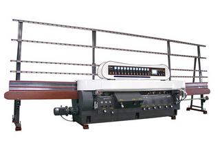 Manuacturer supply glass wheel polishing machine