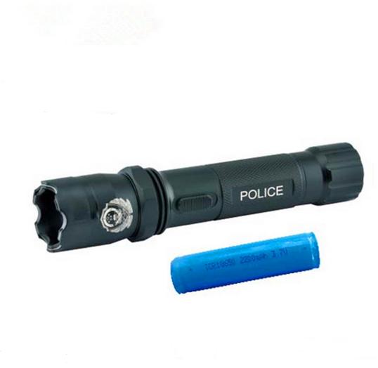 High Quality Rechargeable Stun Guns Flashlight