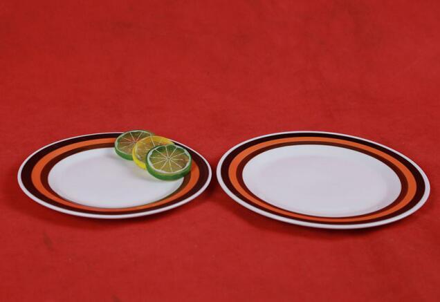 Unique Design Ceramic Plate With Favorable Price