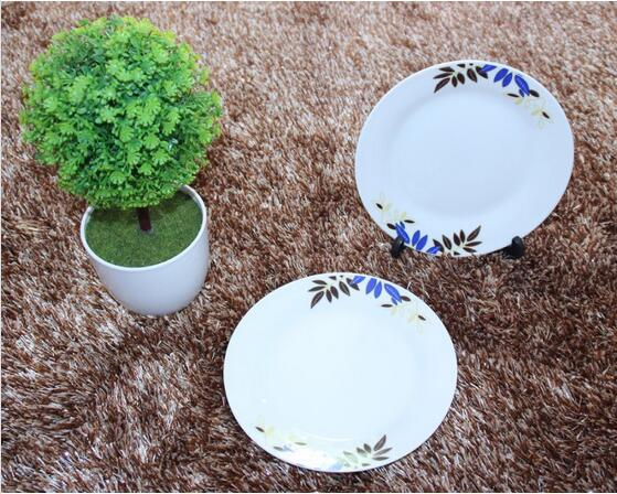High Quality Restaurant and Hotel Ceramic Plates