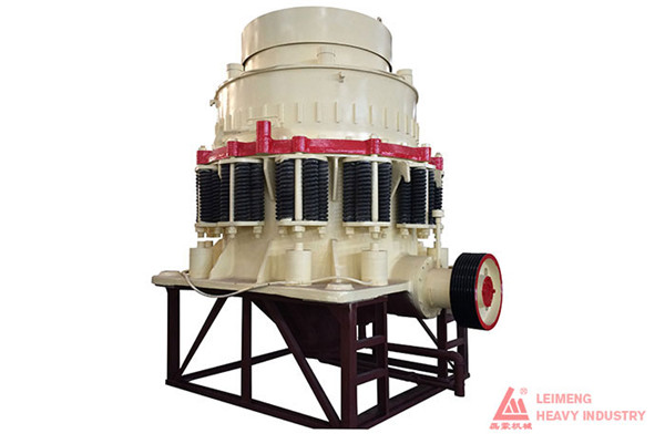 LMC Series Cone Crusher