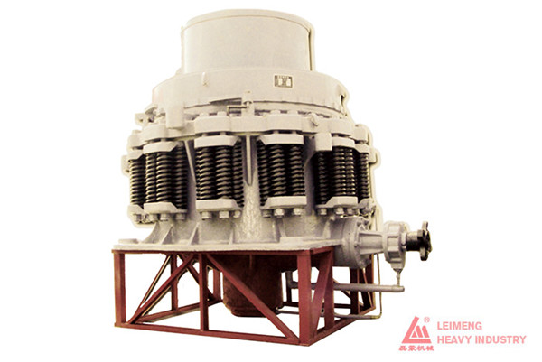 PYB/PYZ/PYD Series Cone Crusher