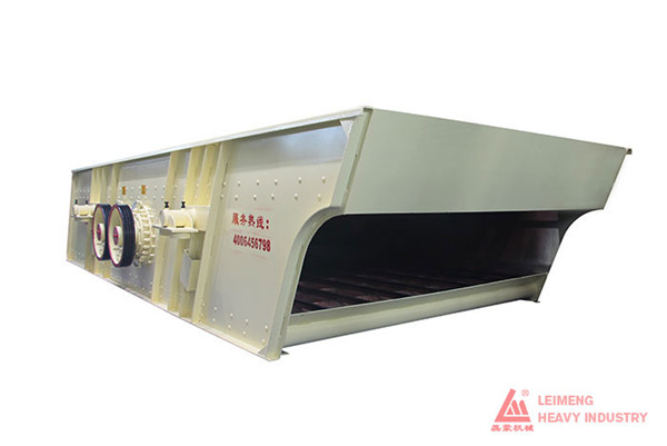 YKJ Vibrating Screen