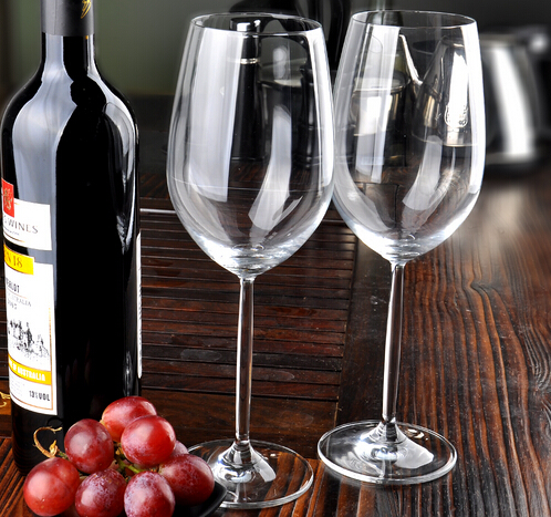 Manufacturer High Transparent Wine Glass