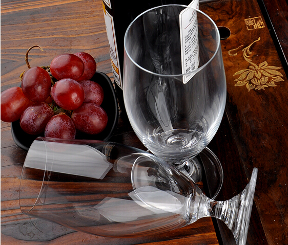 Short Shank High Quality Wine Glass Wholesale