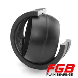 FGB Inch Spherical Plain Bearings  GEZ22ES GEZ25ES  Spherical Bearings With Single Fractured Race