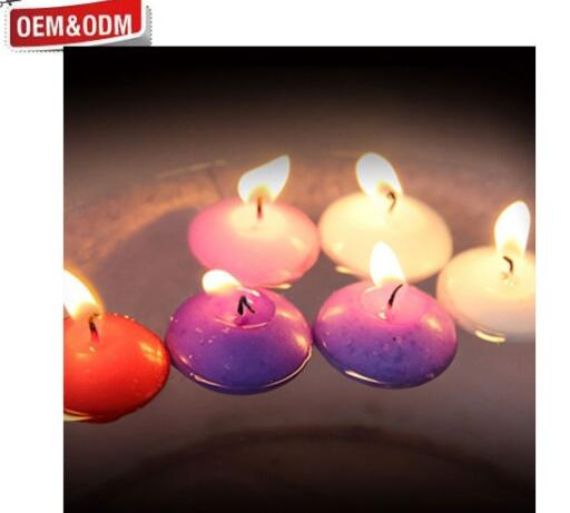 Luxury Water Floating Candles Wholesale