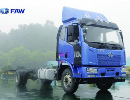 4*2 CARGO TRUCKS 180PS WITH CARRIAGE