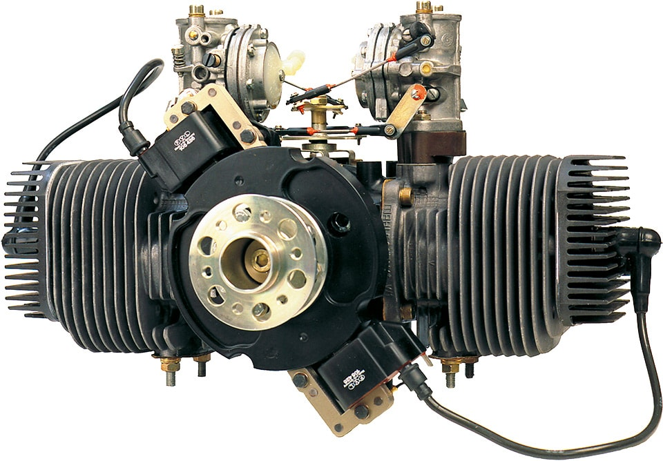 Limbach L275E UAV Engine Aircraft Engine Aviation Engine UAV Engine Helicopter Engine,Gyrocopter Engine