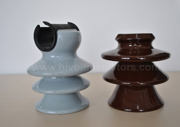 Porcelain Insulators-Pin Type Insulators