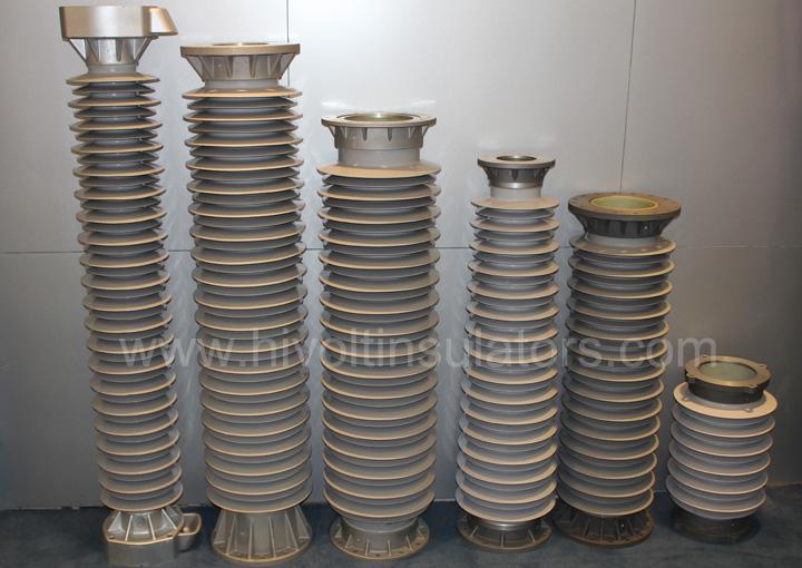 Composite Insulators-Composite Hollow Insulators
