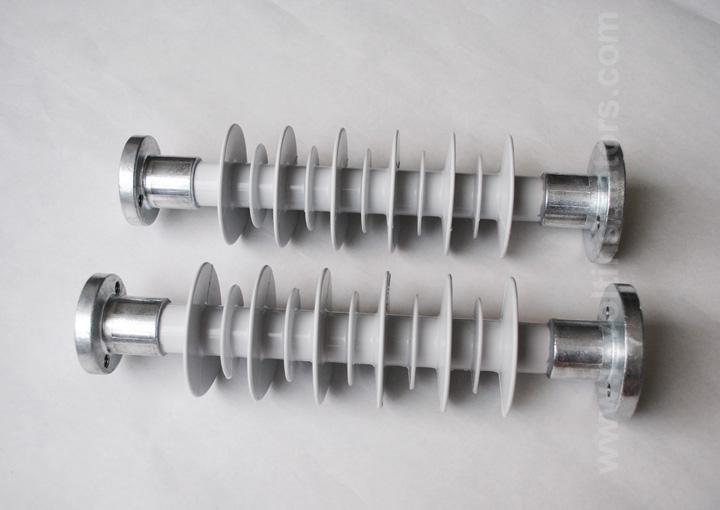 Composite Insulators-Silicone Rubber Post Insulators