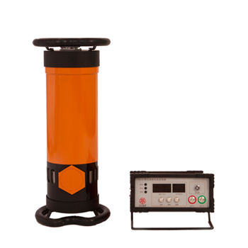 Power Plant Dedicated X Ray Flaw Detector