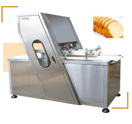 HYZQJ-600 Type Slicer