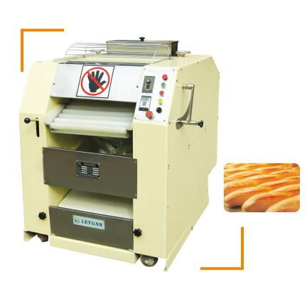 HYZYJ-500 Type Automatic Flour-pressing Machine