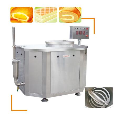 HYNJ-200 Type Automatic Cream Mixer